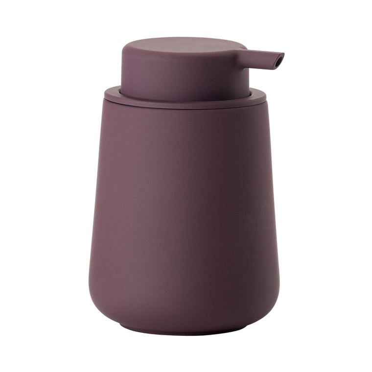 ZONE Nova One sæbedispenser velvet purple