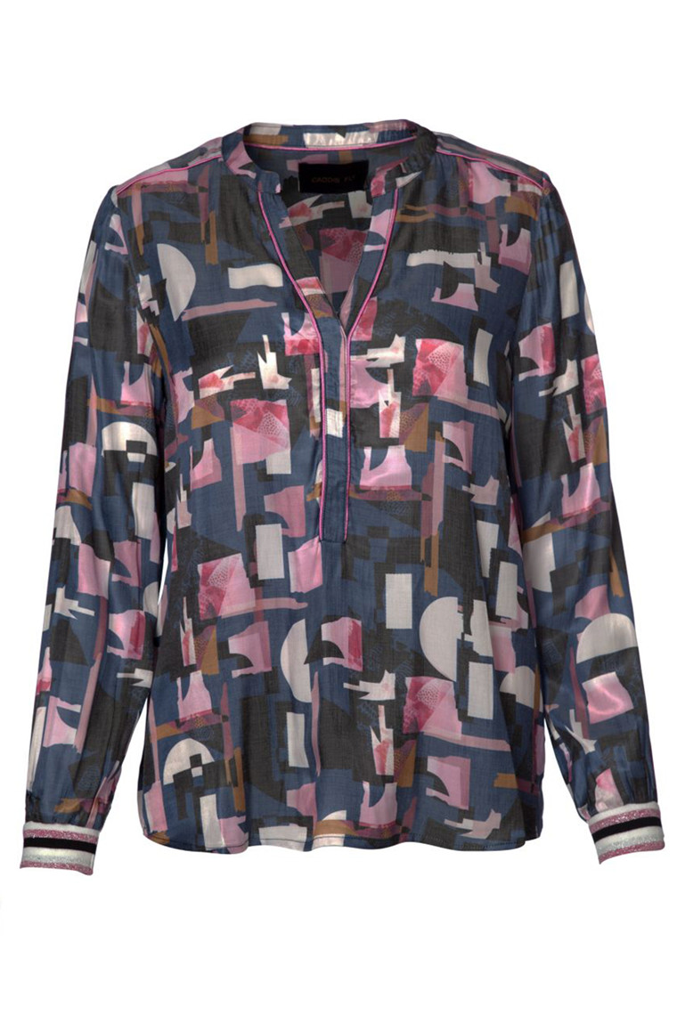 CADDIS FLY Ramé blouse