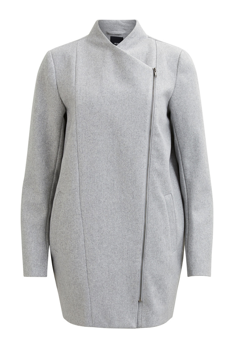 OBJECT Nora coat