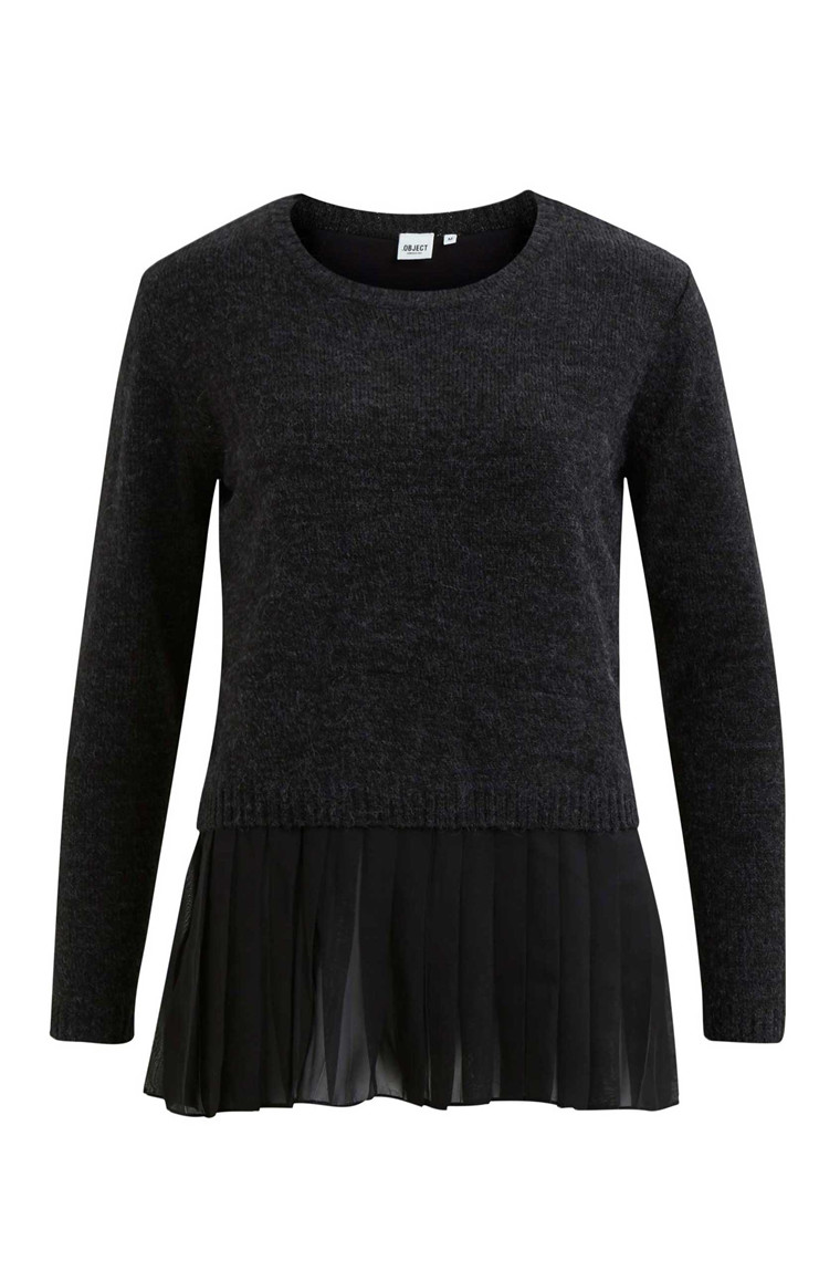 OBJECT objBell pullover