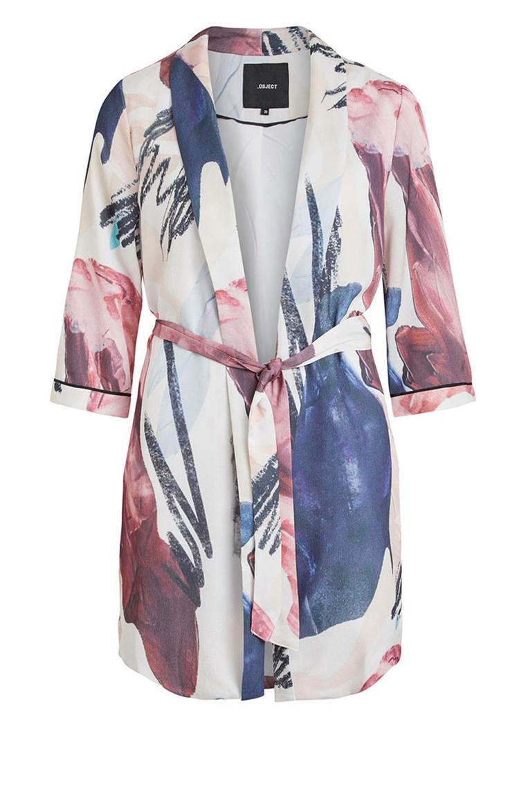 OBJECT Maja Jolia kimono
