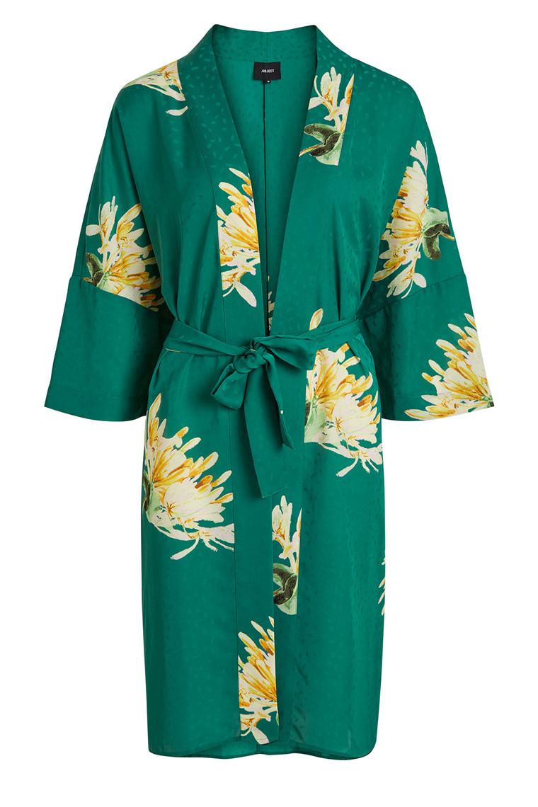 OBJECT Fanette Kimono