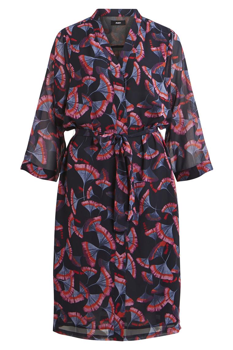 OBJECT Farina 3/4 kimono