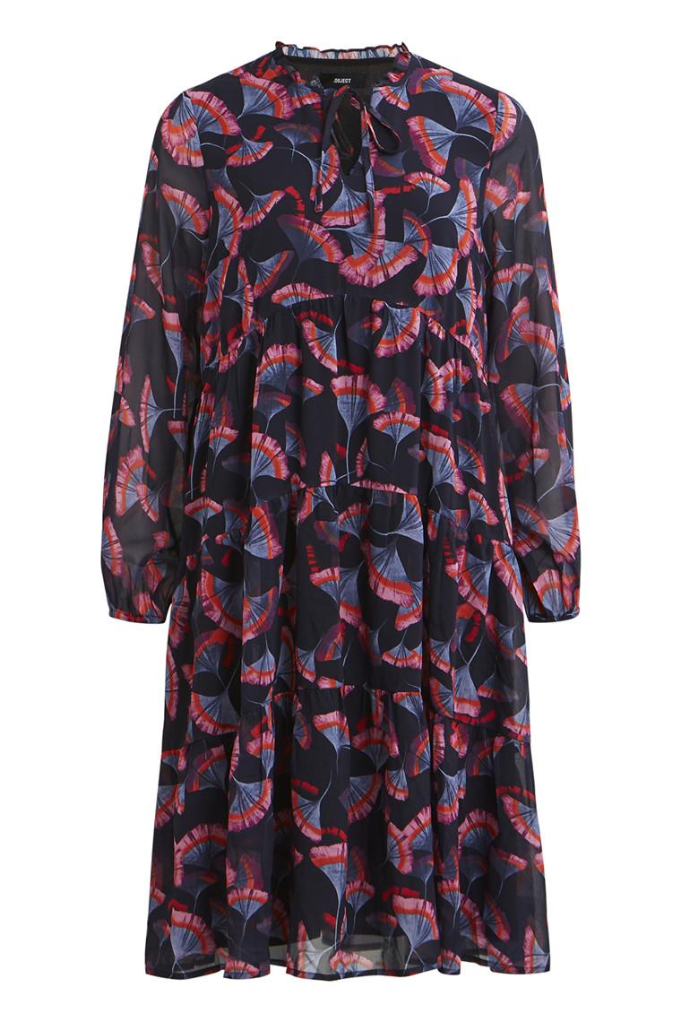 OBJECT Farina kjole
