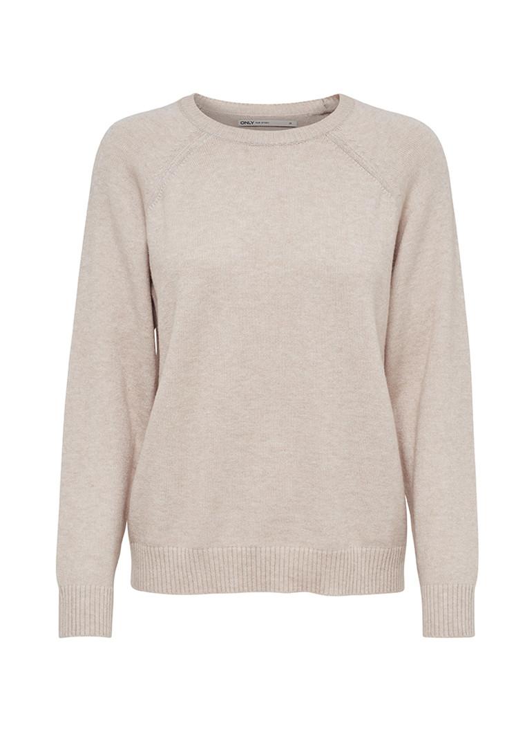 ONLY Lesly l/s pullover strik