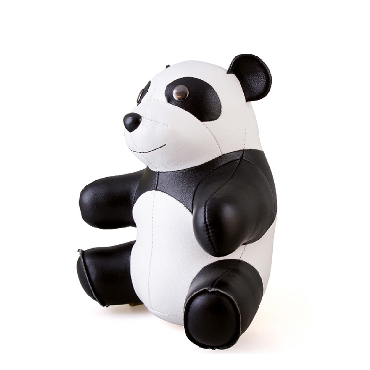 EDO Züny sitting Panda H 23 cm