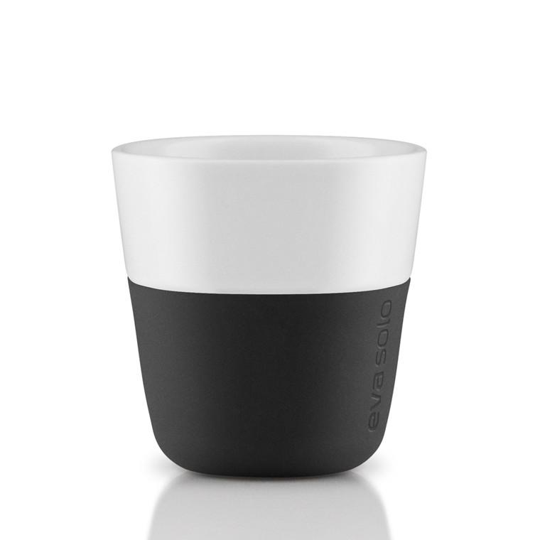 EVA SOLO Espressokrus 2 pak sort