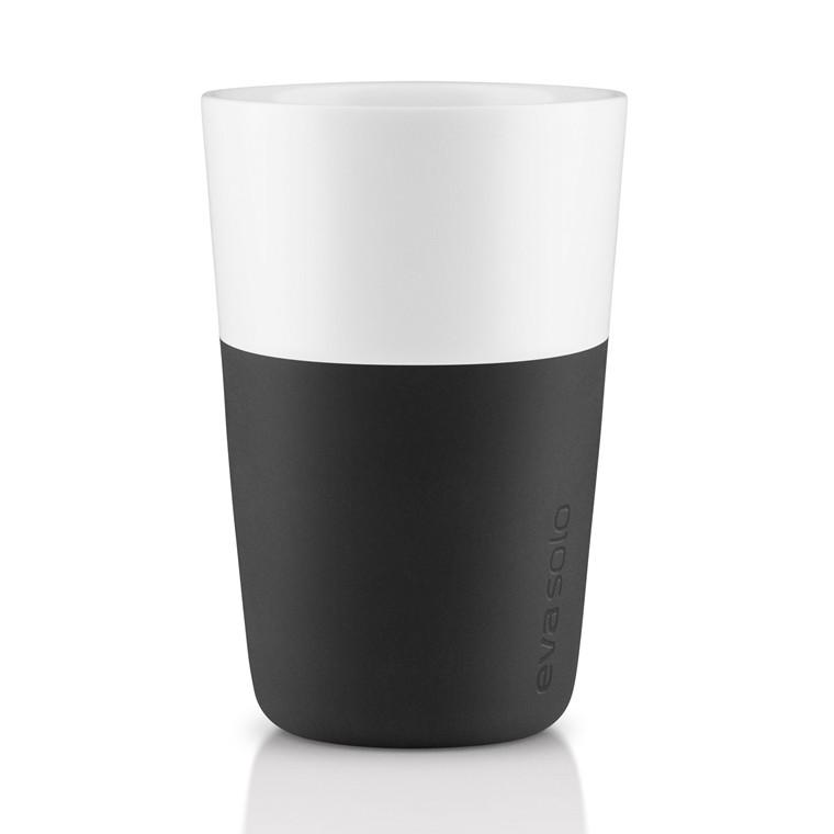EVA SOLO Cafe Latte krus 2 pak sort