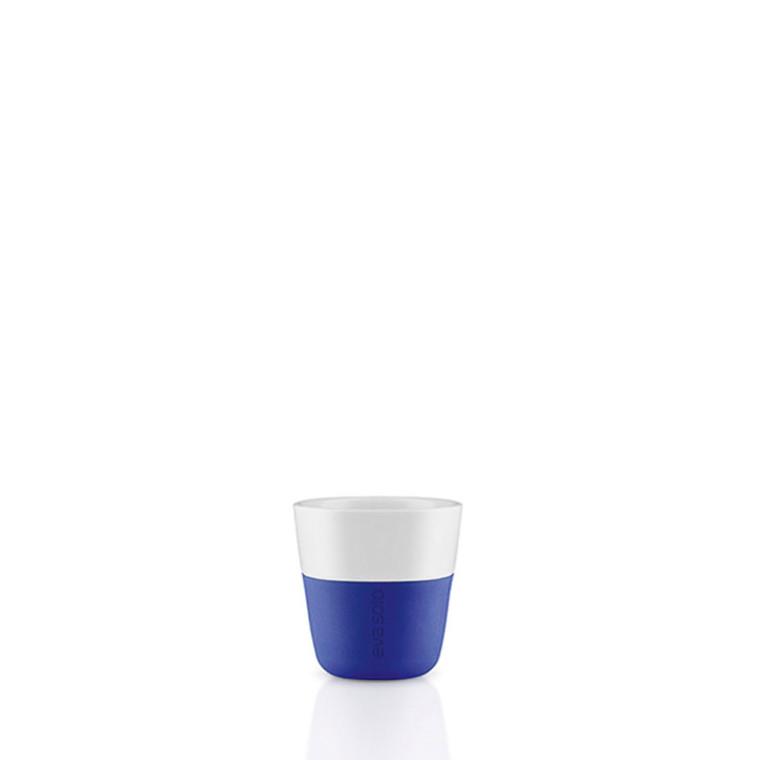 EVA SOLO espressokrus 2 stk. blå