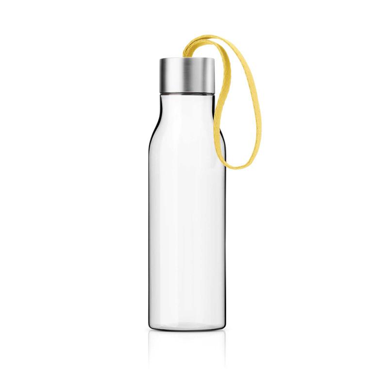 EVA SOLO drikkeflaske gul 0,5 l