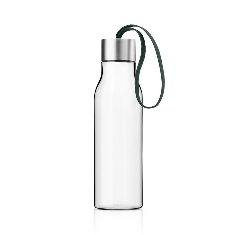 EVA SOLO Drikkeflaske 0,5 l forest green