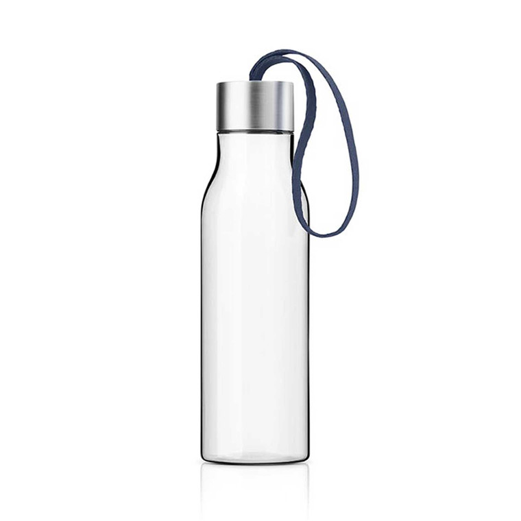 EVA SOLO Drikkeflaske 0,5 l navy blue
