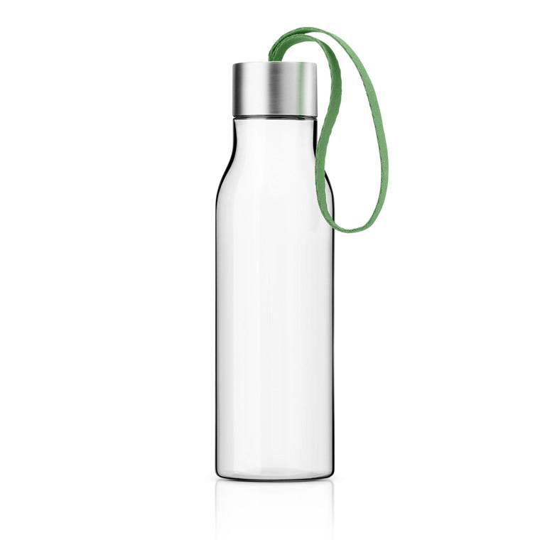 EVA SOLO Drikkeflaske 0,5l Bgreen