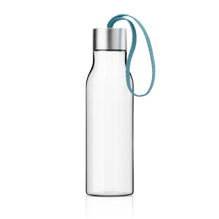 EVA SOLO Drikkeflaske 0,5l Arctic blue