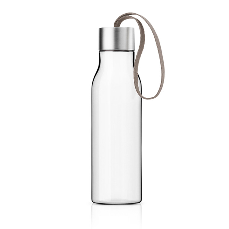 EVA SOLO Drikkeflaske 0,5 l grey