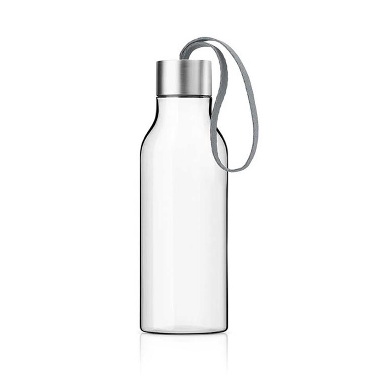 EVA SOLO Drikkeflaske 0,7 l grå