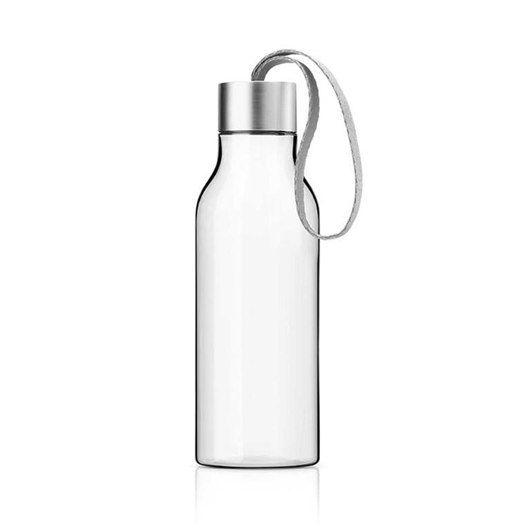 EVA SOLO Drikkeflaske 0,7 l mat grå
