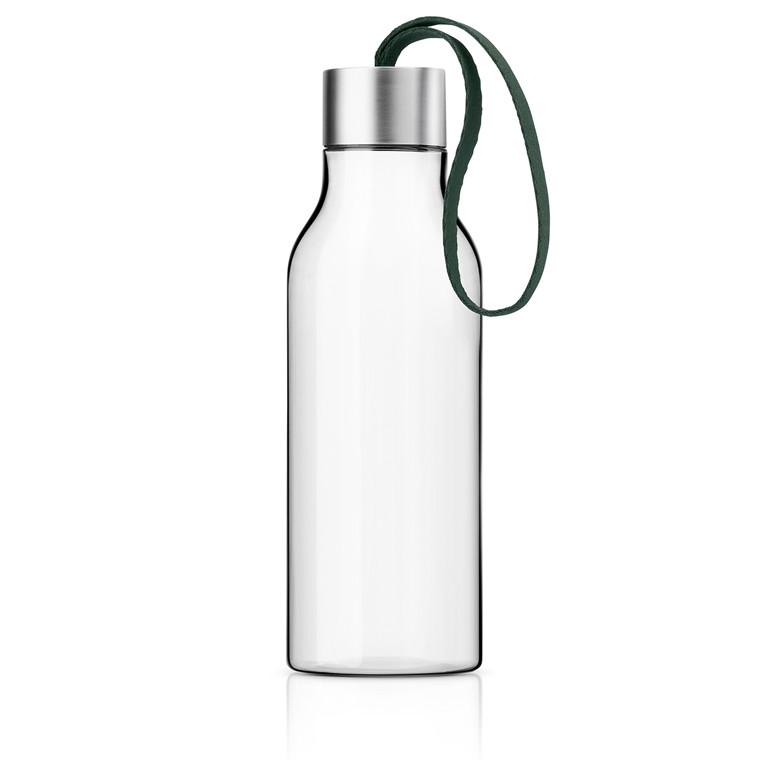 EVA SOLO Drikkeflaske 0,7 l forest green