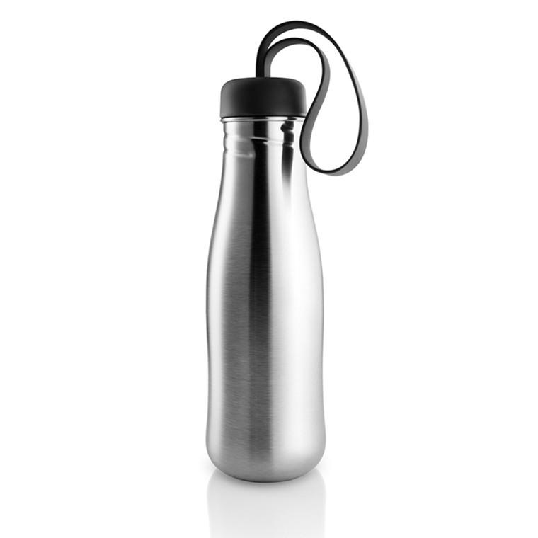EVA SOLO Active drikkeflaske 0,7L sort