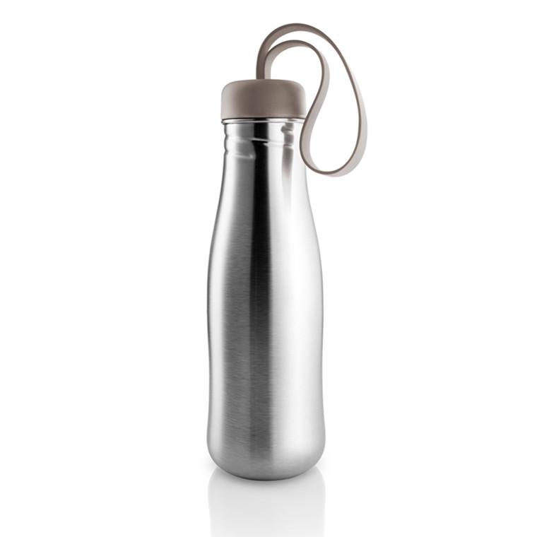 EVA SOLO Active drikkeflaske 0,7L warm grey