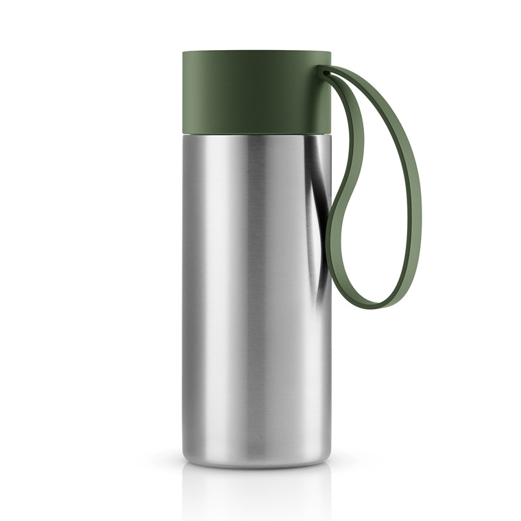 EVA SOLO To Go Krus 0,5 l forest green
