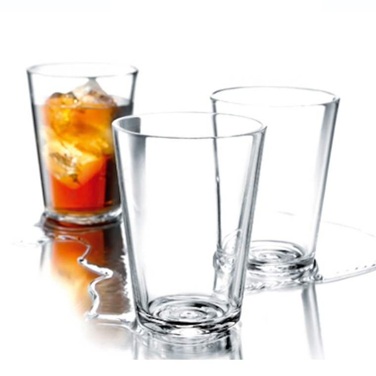 EVA SOLO drikkeglas 4 stk