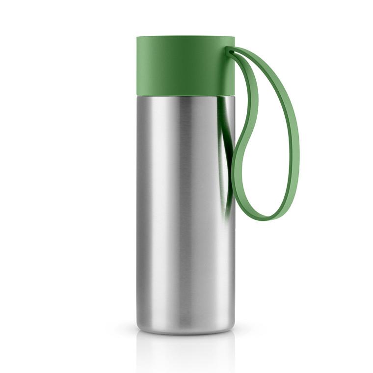 EVA SOLO To Go Cup 0,35l. Botanic green