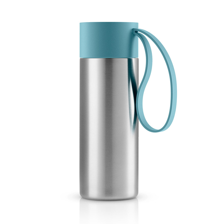 EVA SOLO To Go Cup 0,35l artic blue