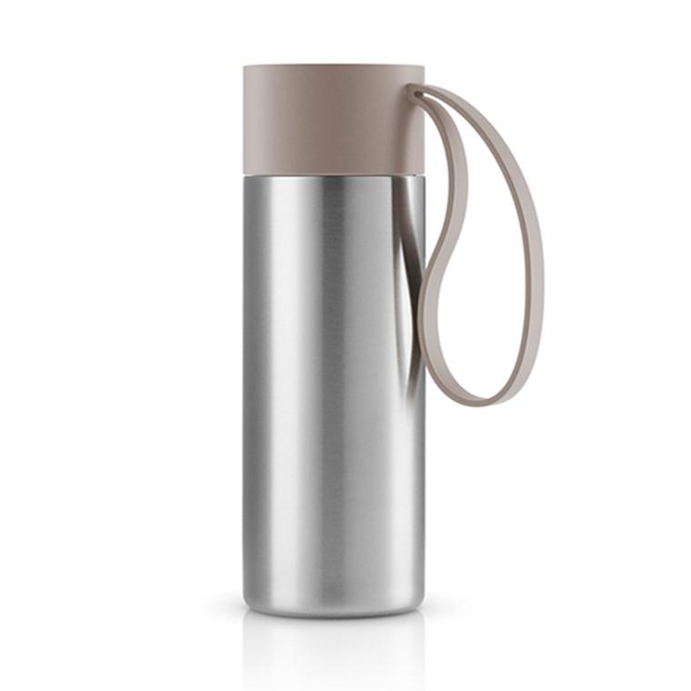 EVA SOLO To Go Cup 0,35l warm grey