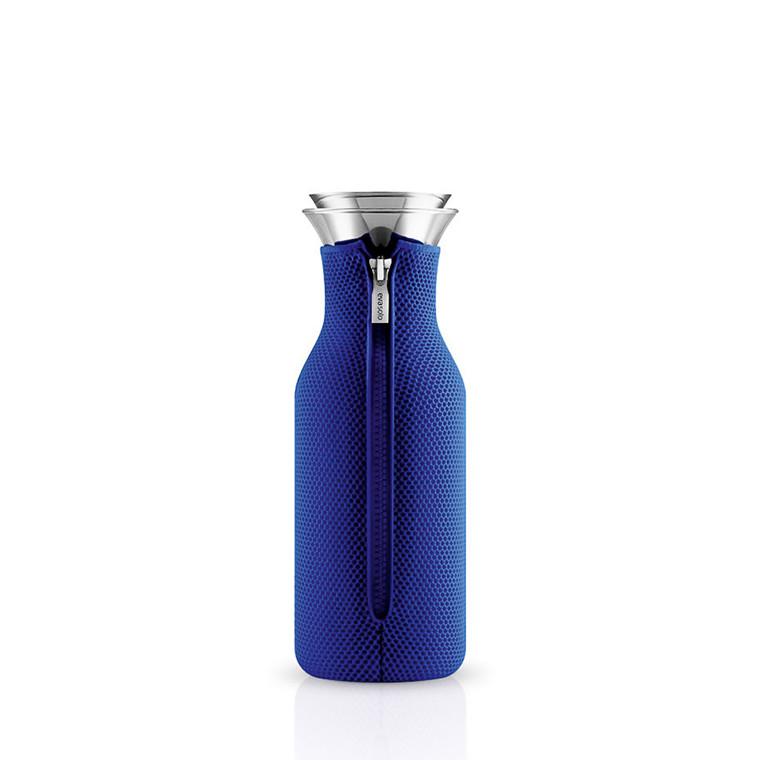 EVA SOLO køleskabskaraffel blå