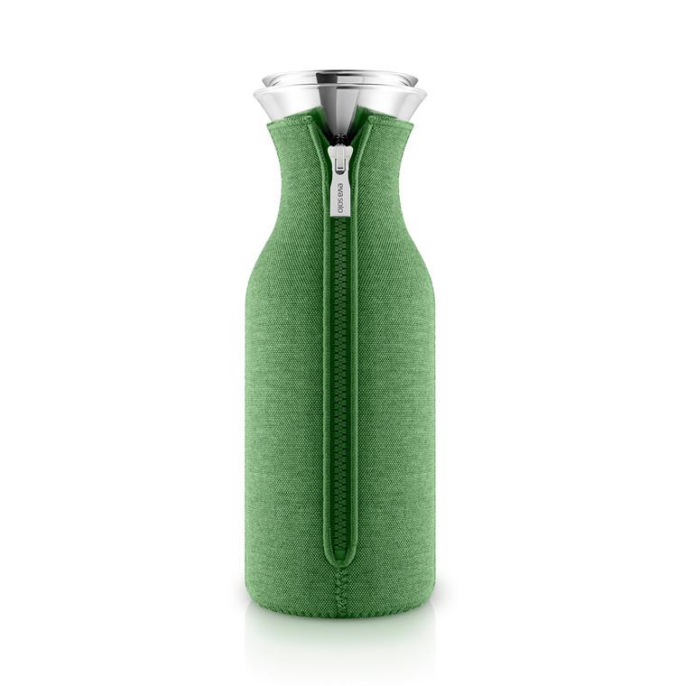 EVA SOLO Køleskabskaraffel 1 l Bgreen woven