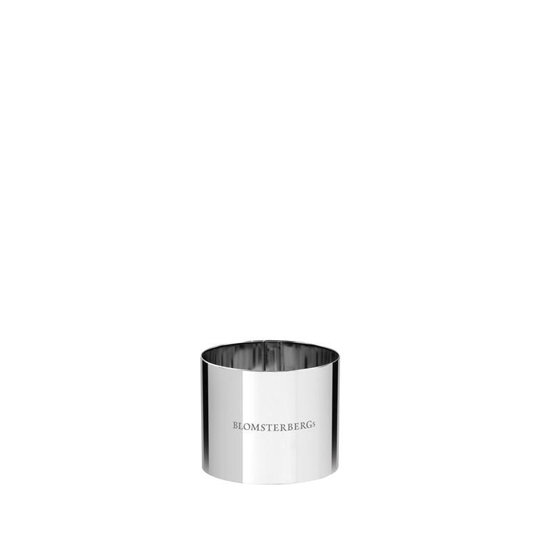 Blomsterberg kagering 6 x 5 cm