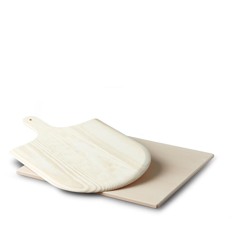 FUNKTION Pizzabagest m/spade 38x35,5 cm