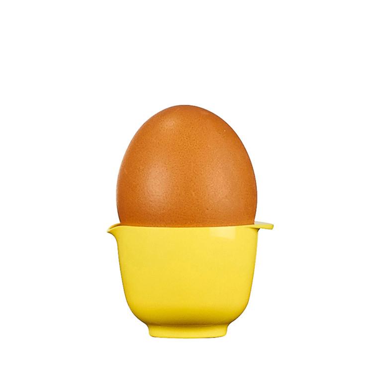 ROSTI Margrethe æggebæger gul