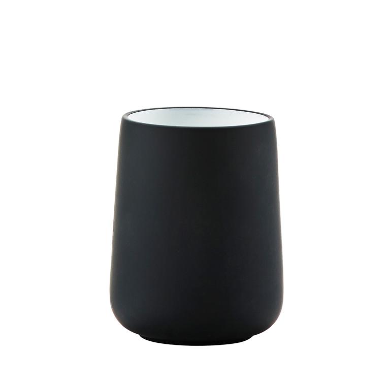 ZONE Nova Tandbørstekrus black