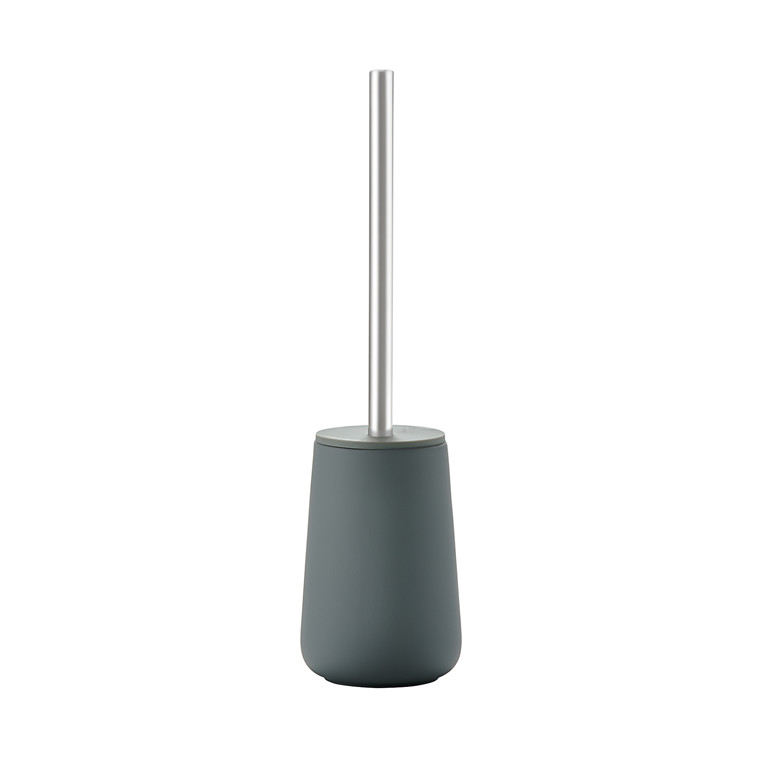 ZONE Nova Toiletbørste grey