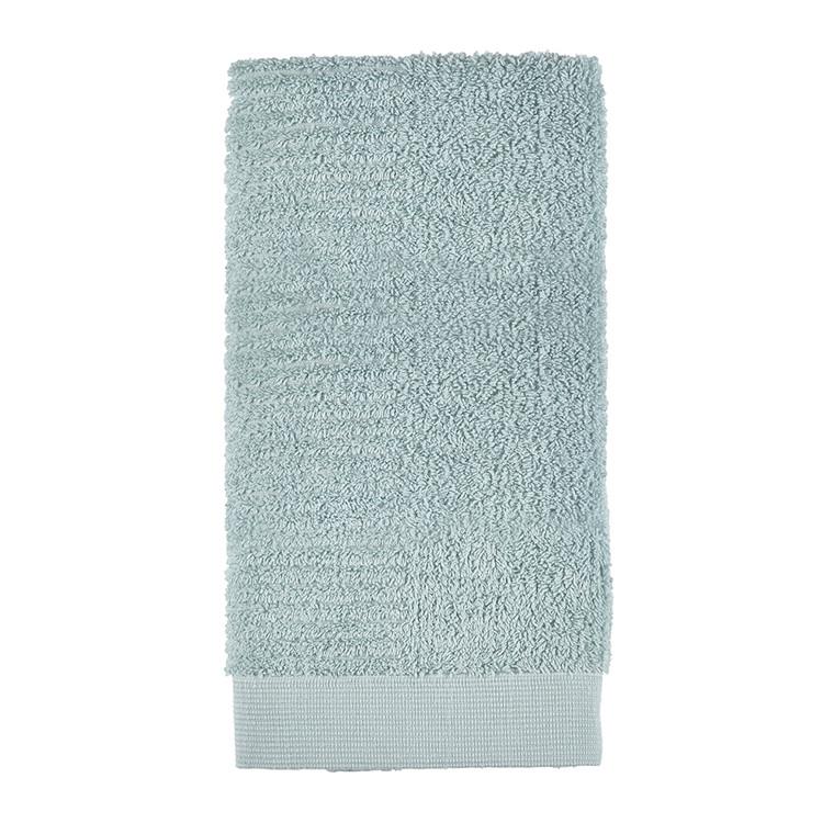 ZONE Classic Håndklæde 50x100 dusty green