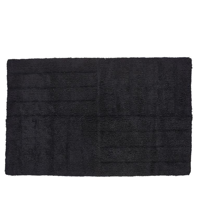 ZONE Classic Bademåtte black