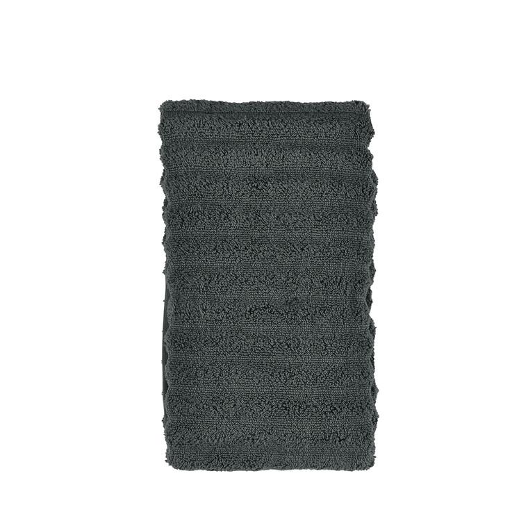 ZONE Prime Håndklæde 50x100 pine green