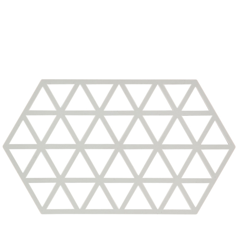 Zone Bordskåner Warm Grey Trian L24