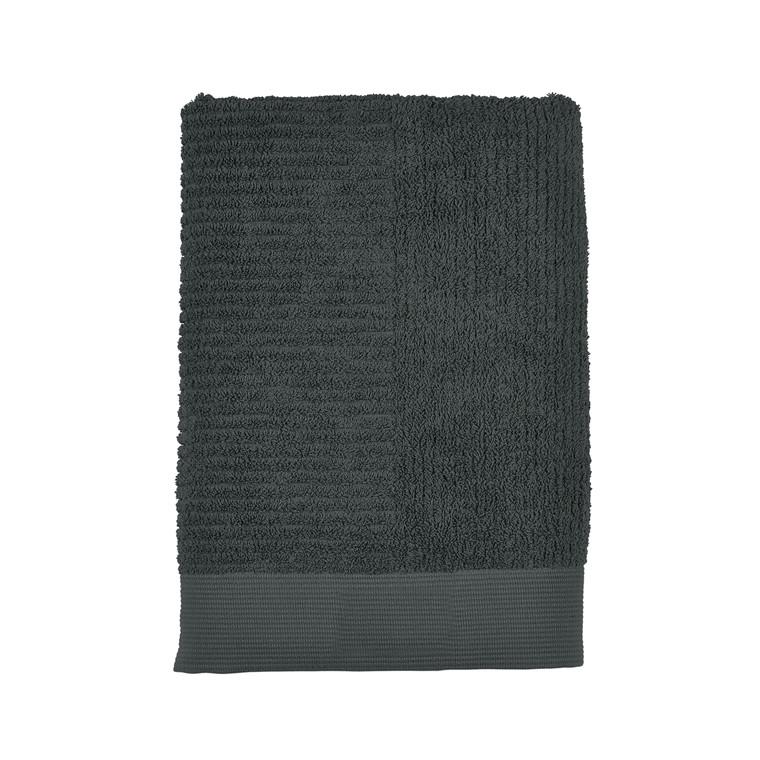 ZONE Classic Badehåndklæde 70x140 pine green