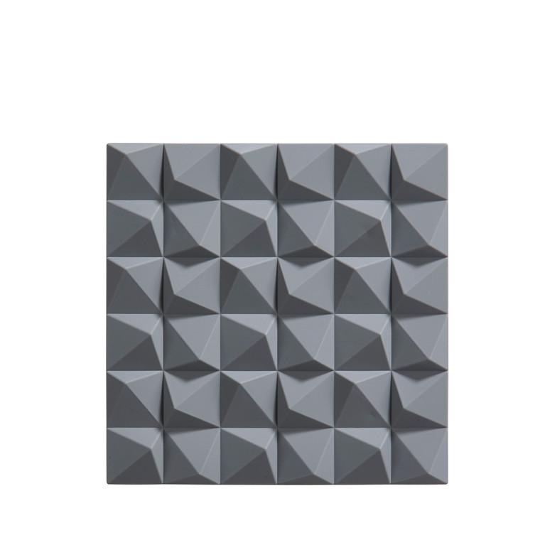 Zone Bordskåner Cool Grey Origami M