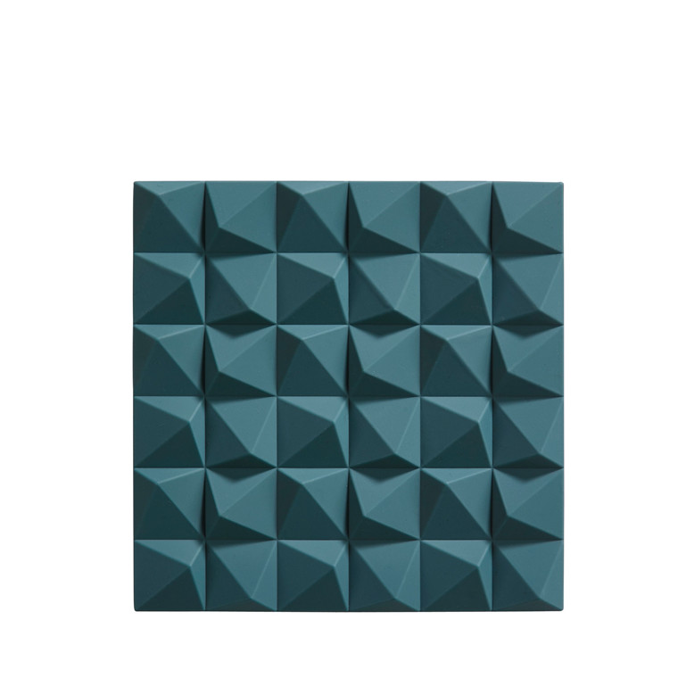 Zone Bordskåner Cactus Origami Mix