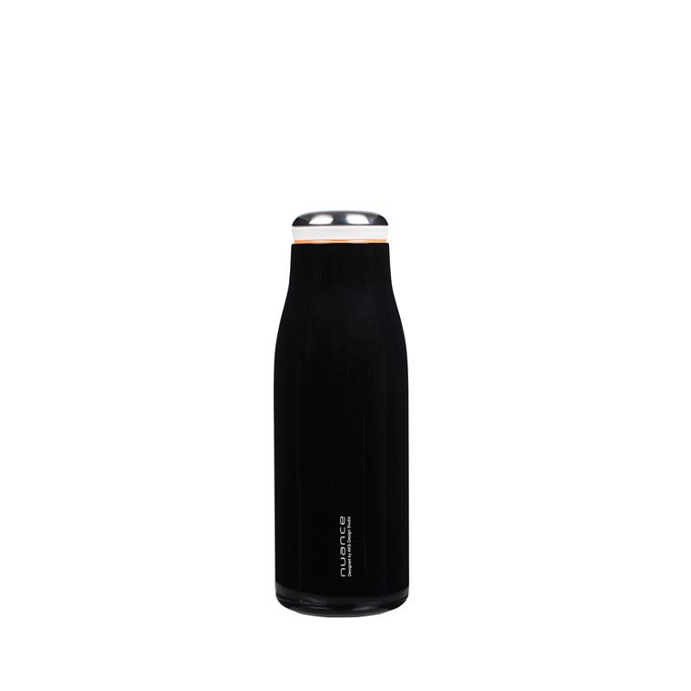 NUANCE Termoflaske 360 ml. sort