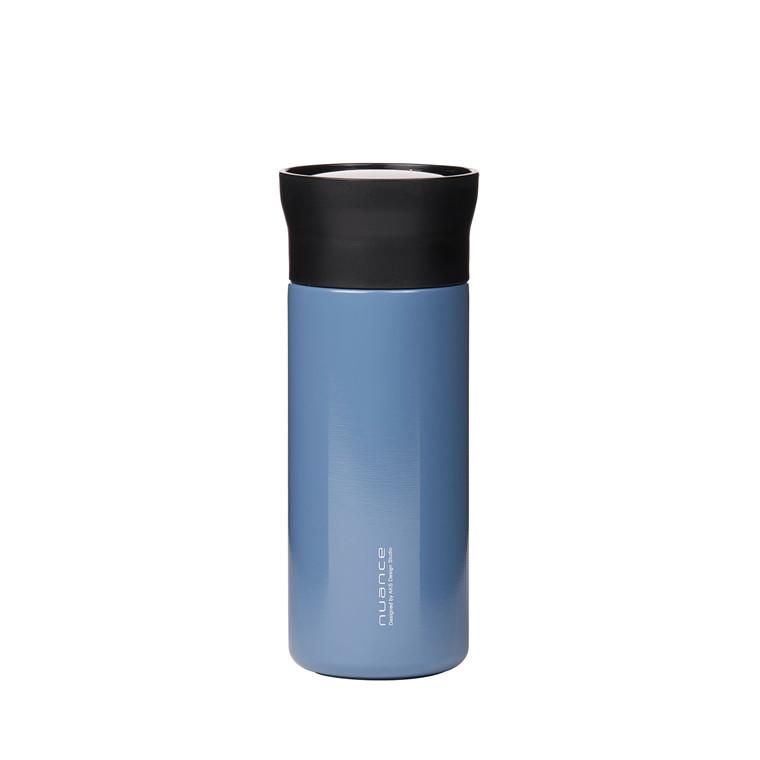Nuance Termokrus 350 ml. blå