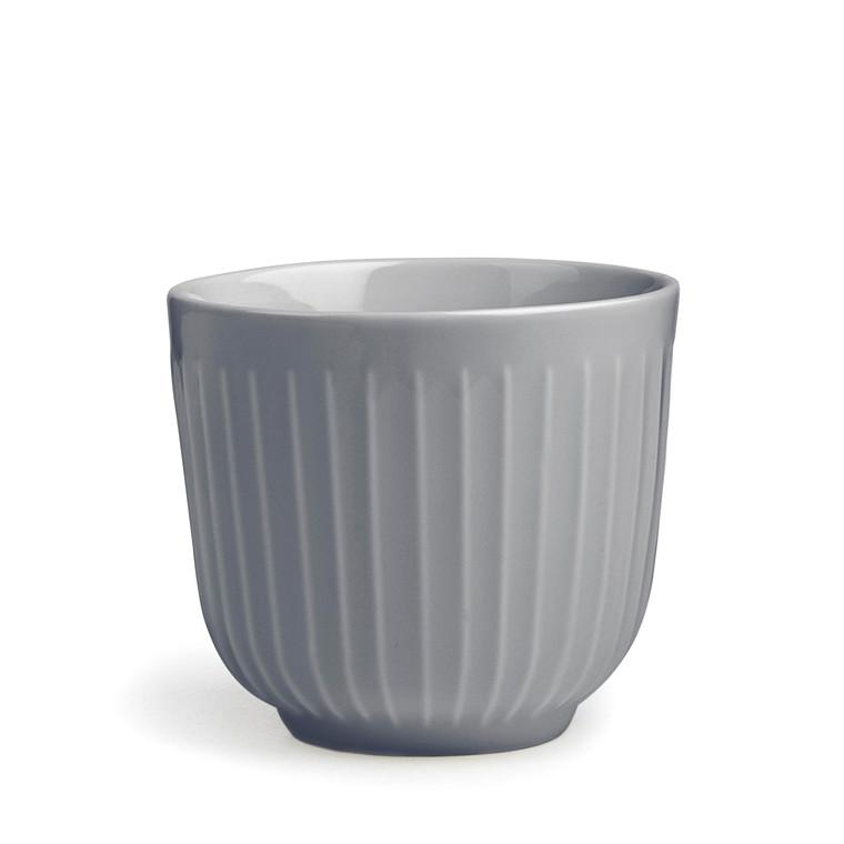 KÄHLER Hammershøi kop marmorgrå