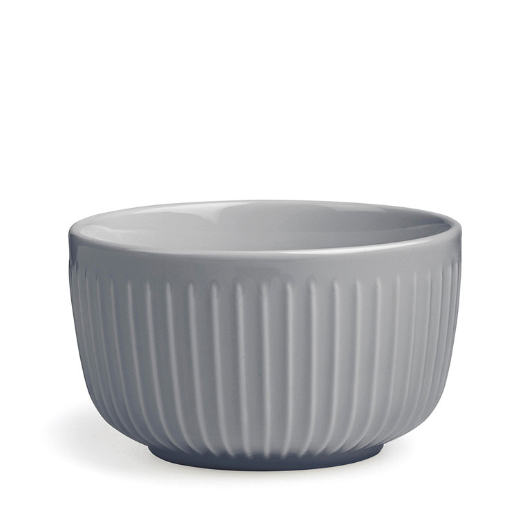 KÄHLER Hammershøi skål marmorgrå