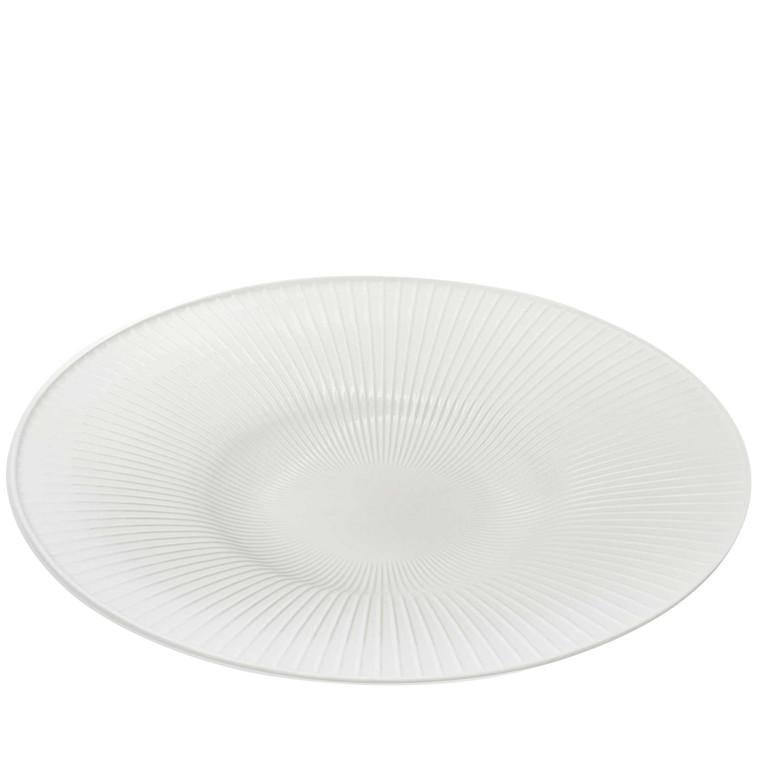 KÄHLER Hammershøi Fad Ø 40 cm hvid