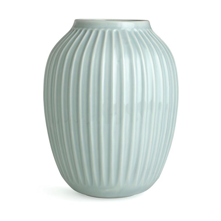 KÄHLER Hammershøi vase 25 cm mintgrøn