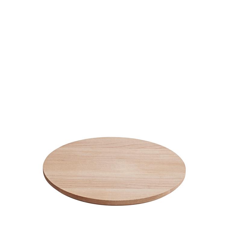 KÄHLER Kaolin serveringsbræt 18 cm